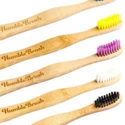 The Humble Co Humble brushes in verschillende kleuren