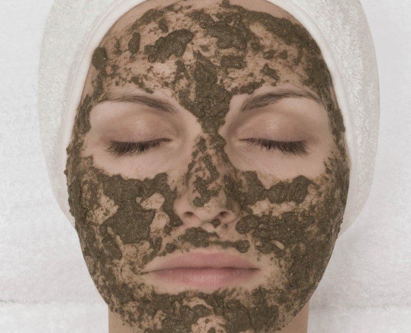 Ado peeling gezichtsbehandeling Essy's