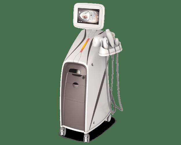 T-Shape apparaat voor zowel gezicht- als lichaamsbehandelingen