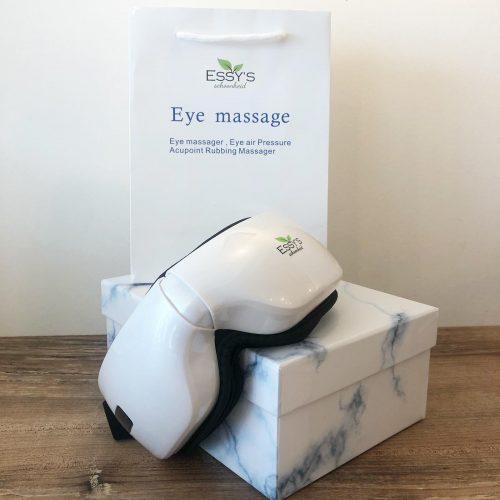 oog massage bril